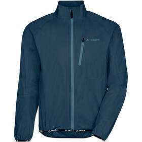 VAUDE Drop III Jacket Herre baltic sea